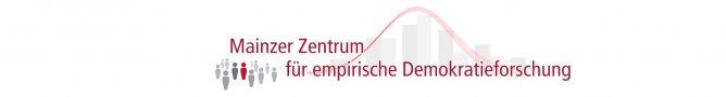 Mainzer Zentrum für empirische Demokratieforschung